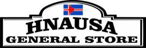 Hnausa General Store